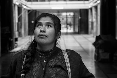 Starring: Pamela Mendoza, Tommy Párraga, Lucio Rojas. Peruvian Independent Indie black and white film