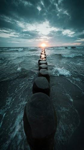 Lối Đi Trên Biển