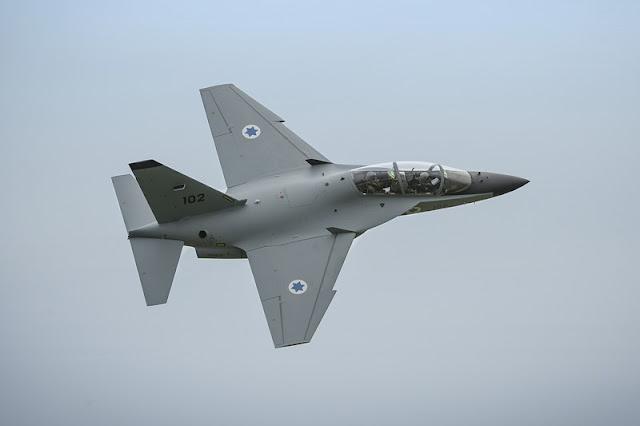 Kalamata Greece flight school M346