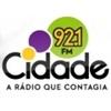 Rádio Cidade 92.1 FM