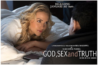God, Sex and Truth 2018-Mia Malkova