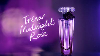 Trésor Midnight Rose Lancome