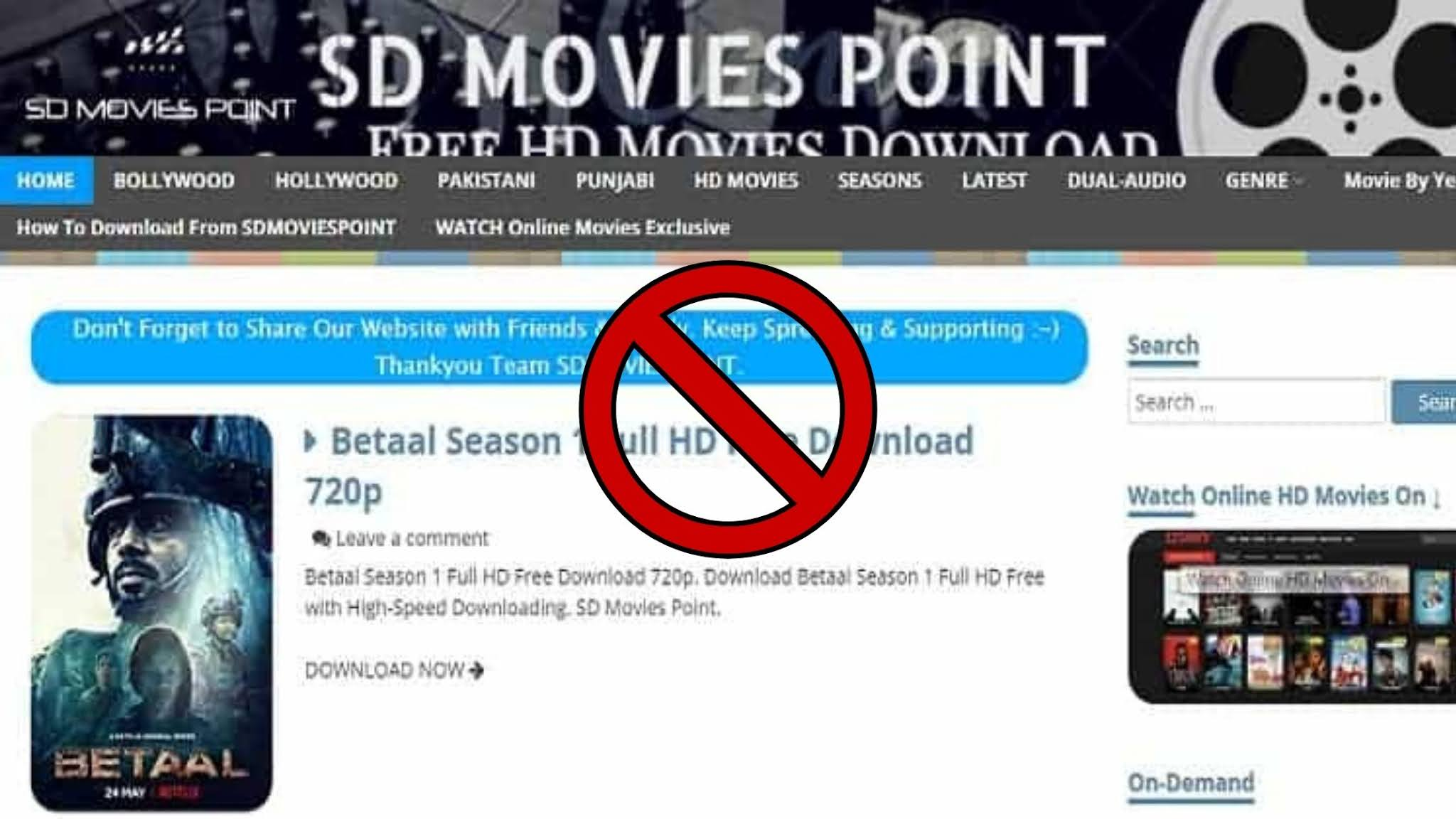 Sd Movies Point 2021 ~ Piracy Website Link Download HD Movies, Latest Dual Audio, Live Watch, News About Sd Movies Points