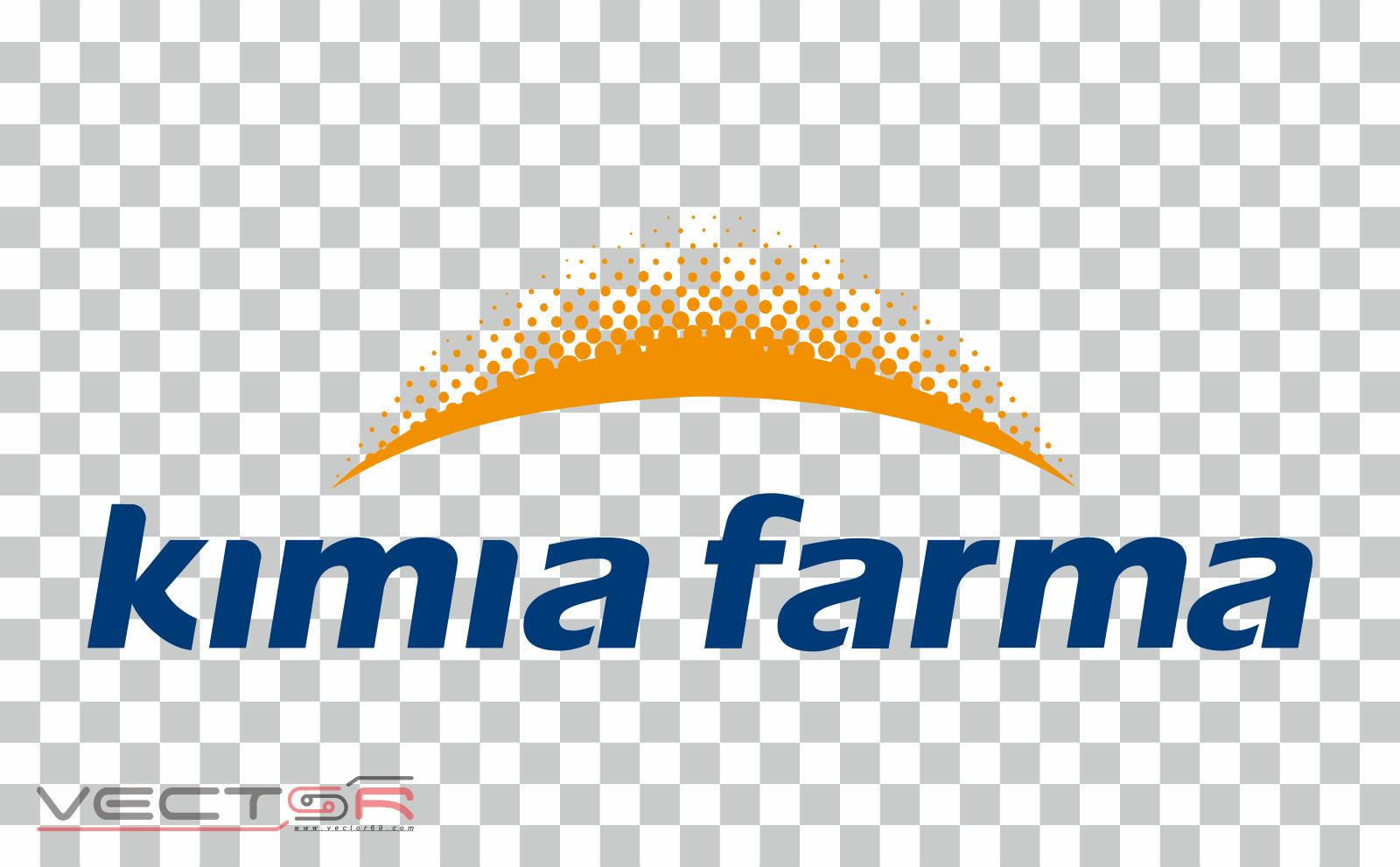 Kimia Farma (2004) Logo - Download .PNG (Portable Network Graphics) Transparent Images
