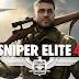 تحميل لعبة القناص سنيبر اليات  Sniper Elite 4  برابط مباشر للكمبيوتر
