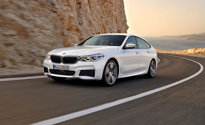 BMW 6 Series Gran Turismo 2018 Review, Specs, Price