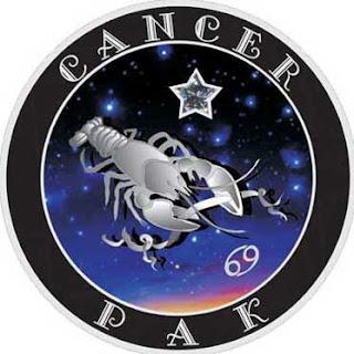 Zodiak Cancer Hari Ini Terbaru 2016