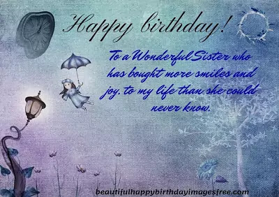 Beautiful Happy Birthday Images With Quotes