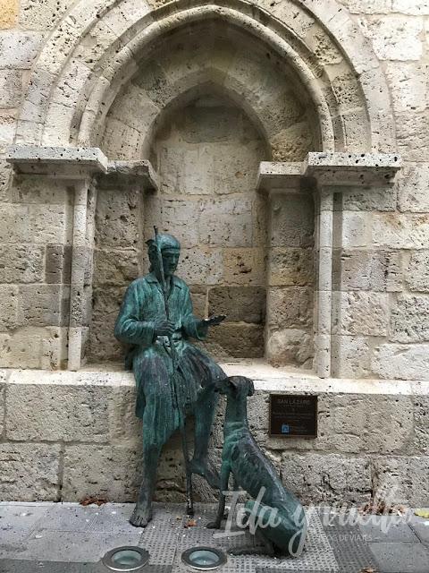 Qué hacer un día en Palencia iglesia de San Lázaro