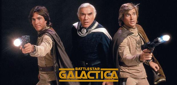 Battlestar Galactica Netflix