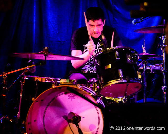 LOLAA at The Garrison July 6, 2016 Photo by John at One In Ten Words oneintenwords.com toronto indie alternative live music blog concert photography pictures
