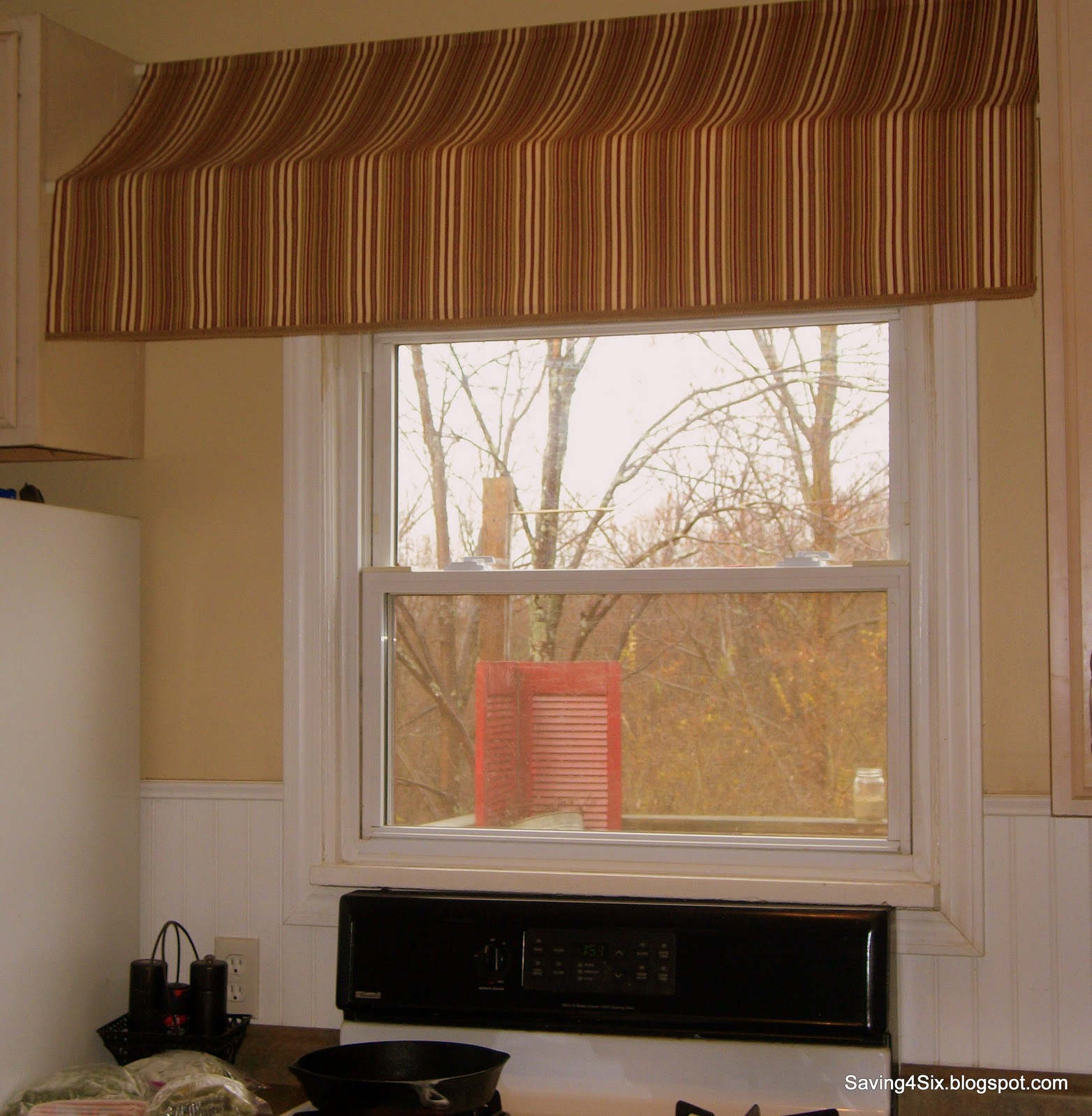 Finest Diy Kitchen Awning Ct57