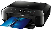 Like Canon PIXMA MG3520, the mix of those great functions will certainly make the Canon PIXMA MG6810 end up being a perfect device that can publish, duplicate, and also scan all your papers and photos.