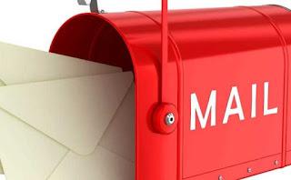 Contoh Surat Lamaran Kerja Via Email Yang Baik dan Benar