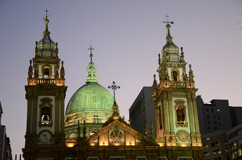 Catedral La Sè - Lisboa