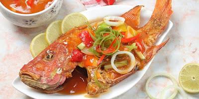 resep ikan asam pedas ala lutfah