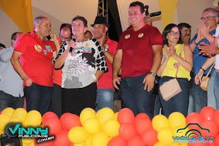 Dona Lúcia, Ex-prefeita de Barra da Estiva, morre aos 75 anos