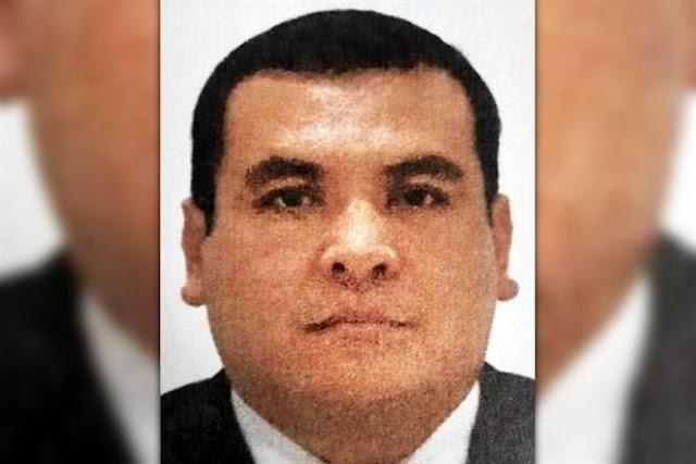 Alto ex-mando Federal recibio 3 millones de dolares para operar detencios de capos rivales