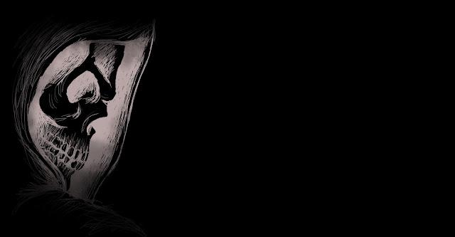 Steam Siyah Karanlik Arkaplan Resimleri 5