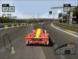 Free Download Games Le Mans 24 Hours For PC Full Version - ZGASPC