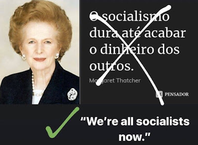 FT, a voz da social-democracia radical