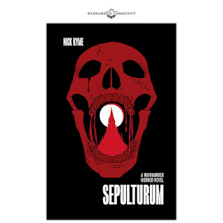 Sepulturum Warhammer Horror
