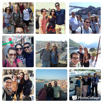 Passeios Guiados em Porto por uma brasileira