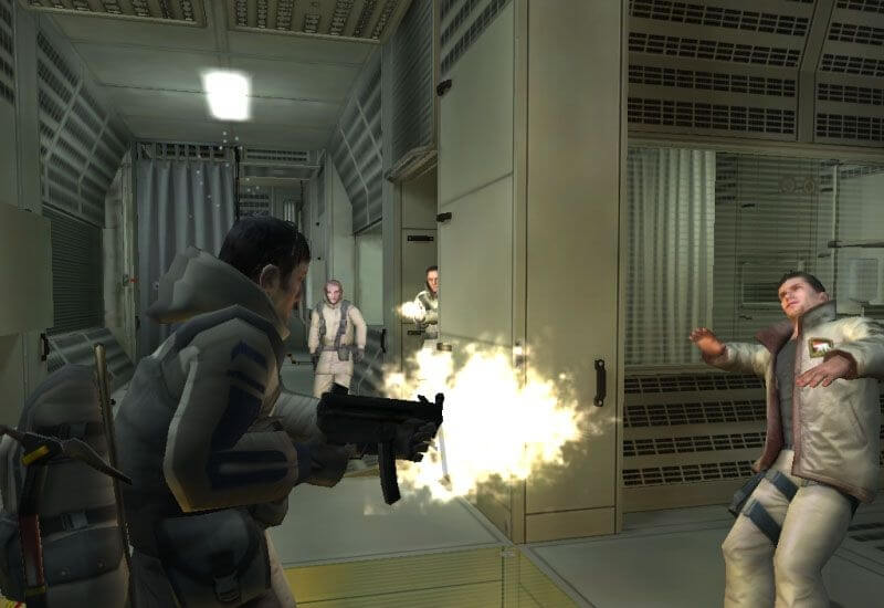 soldier elite 2 gameplay screenshot