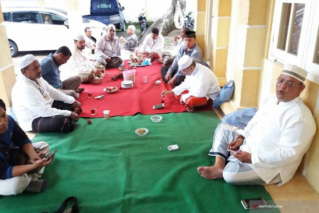 Habib Sholeh: 80 Persen Habaib Situbondo-Bondowoso Dukung KH Ma'ruf Amin
