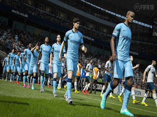 FIFA 15 Game Download Highly Compressed
