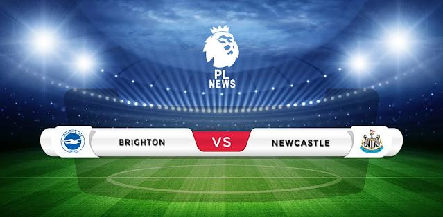 Brighton vs Newcastle Prediction & Match Preview
