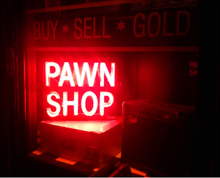 Pawn Shops in Plano
