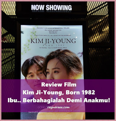 review kim ji-young born 1982