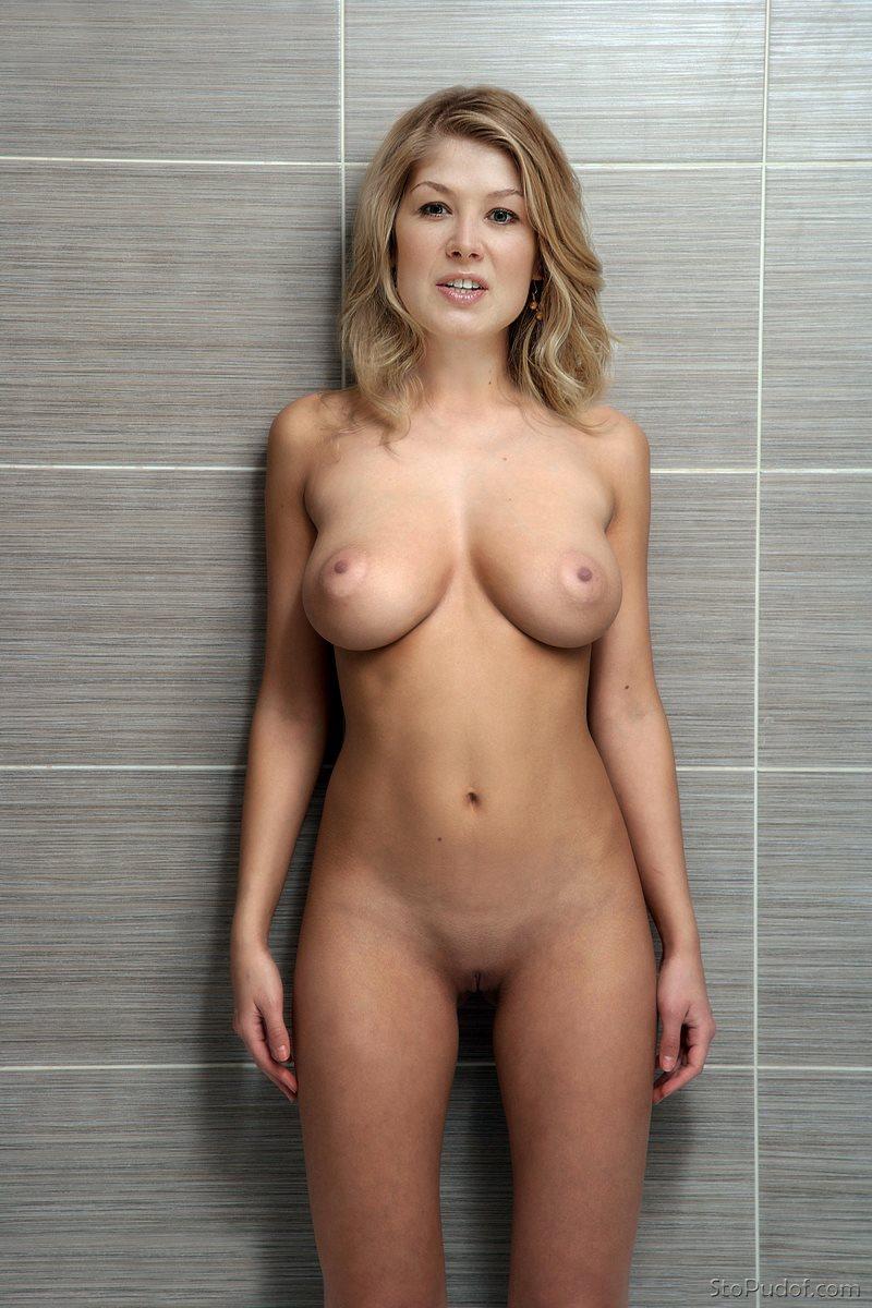 Rosamund pike naked scene