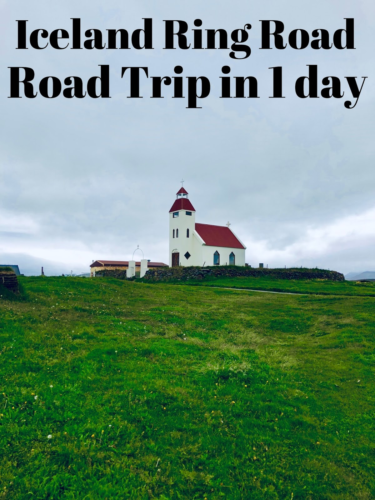 1 day trip around iceland, driving around the whole island of iceland, how to do the ring road in iceland, how to do the ring road in iceland in 1 day, ring road iceland,