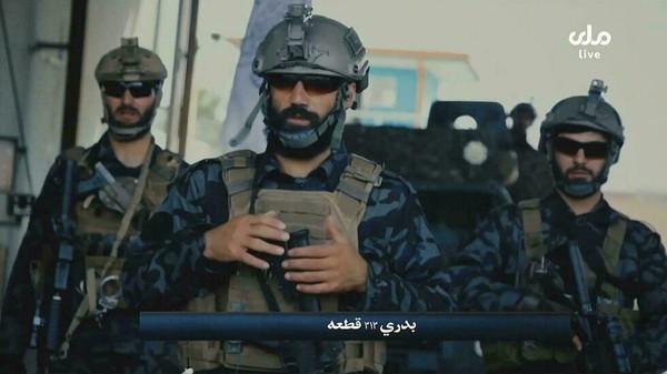 Taliban Pamer Pasukan Khusus 'Badri 313', Seperti Apa?