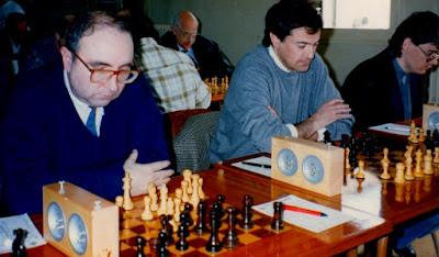 Campeonato Catalunya por equipos 1996