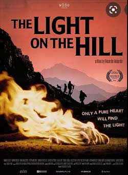 The Light on the Hill (2016)
