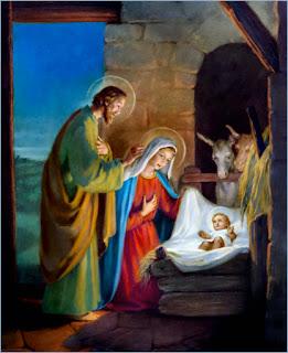 Resultado de imagen de Nacimiento del Señor