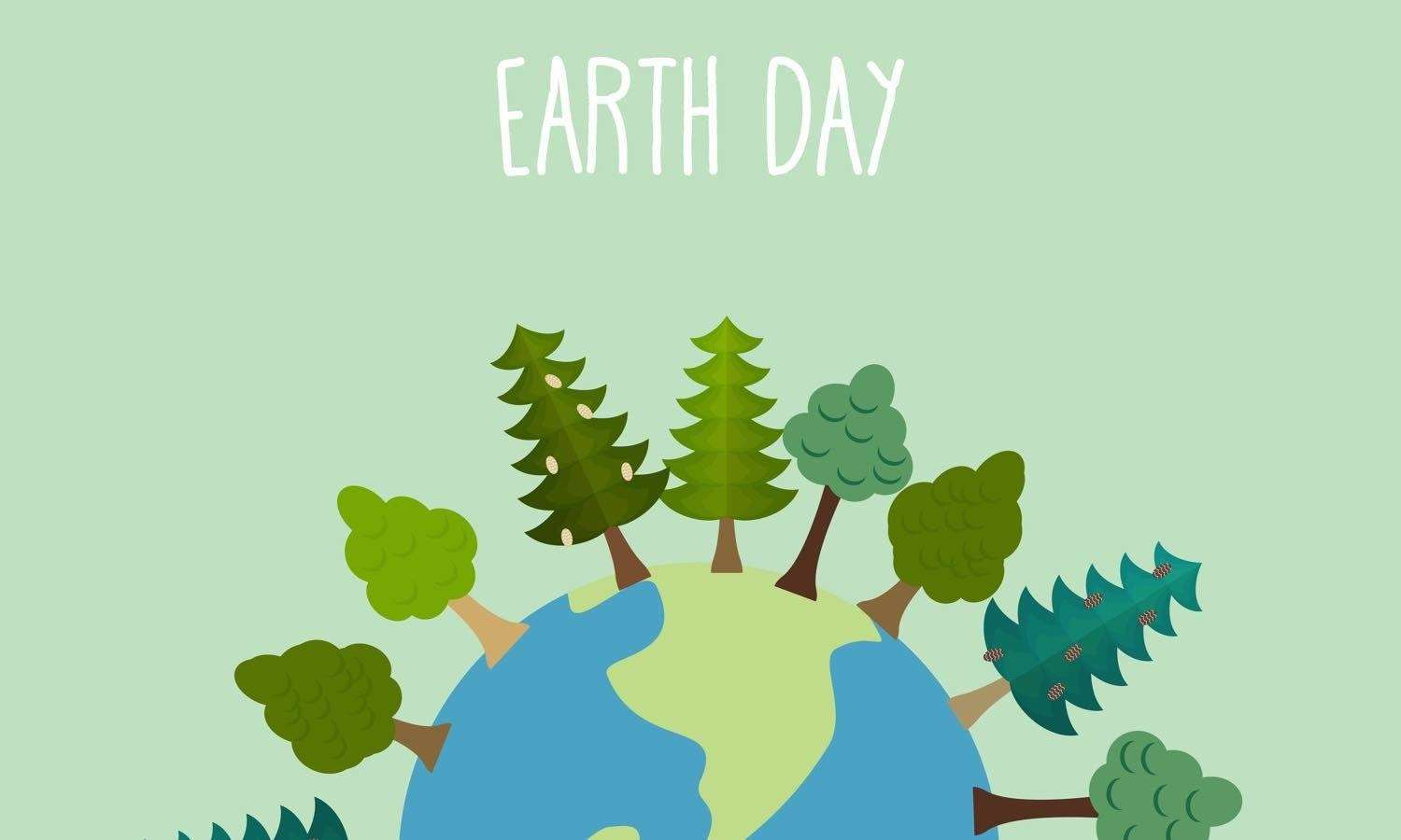 Earth Day Wishes Pics