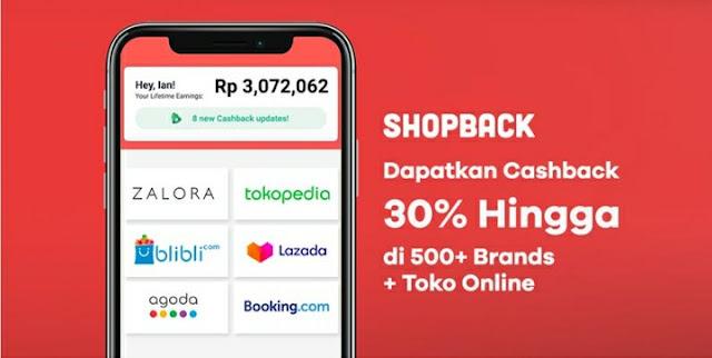 Shopeback