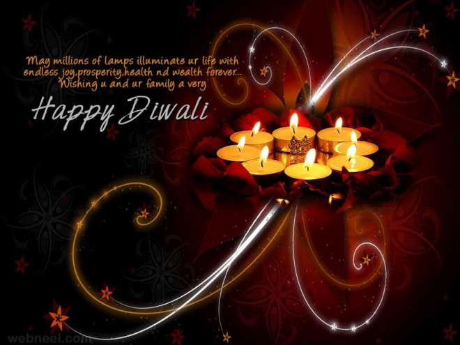 Happy diwali greetings wishes family friends 3d diwali 2018 happy diwali messages m4hsunfo
