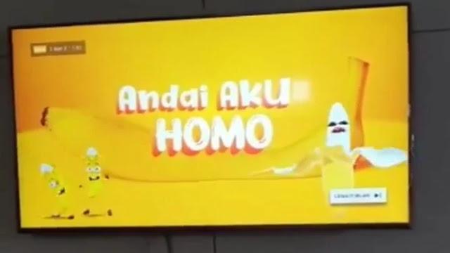 Heboh Video Andai Aku Hom* di YouTube, Begini Nasib Tayangannya!