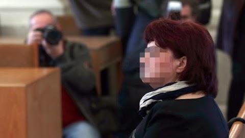 Most jött: Döntöttek Bróker Marcsi szabadulásáról