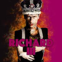 Mat Fraser as Richard 3rd