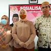 Wakil Ketua MPR RI dari Unsur DPD RI Fadel Muhammad Gandeng FPTI Sosialisasi 4 Pilar