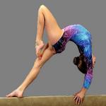 gymnastics sports in spanish