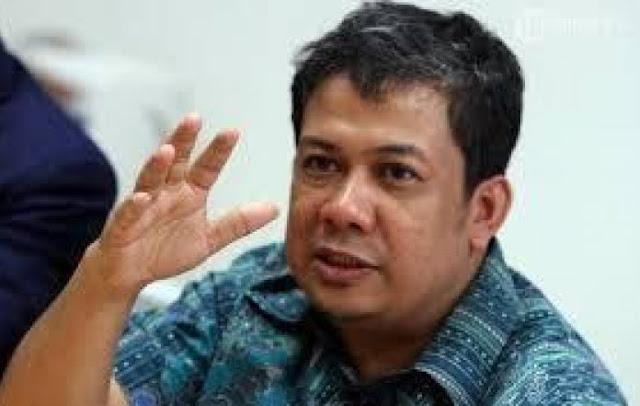 Dulu Bersebrangan, Kini Fahri Hamzah Mendukung Ahok Jadi Bos BUMN
