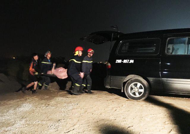 Vụ xe Mercedes rơi khỏi cầu Chương Dương: Xác định danh tính nạn nhân thứ 2 ảnh 2