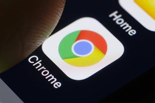 يطلق  جوجل كروم دعمًا لمواقع الويب لتبني وضع الظلام